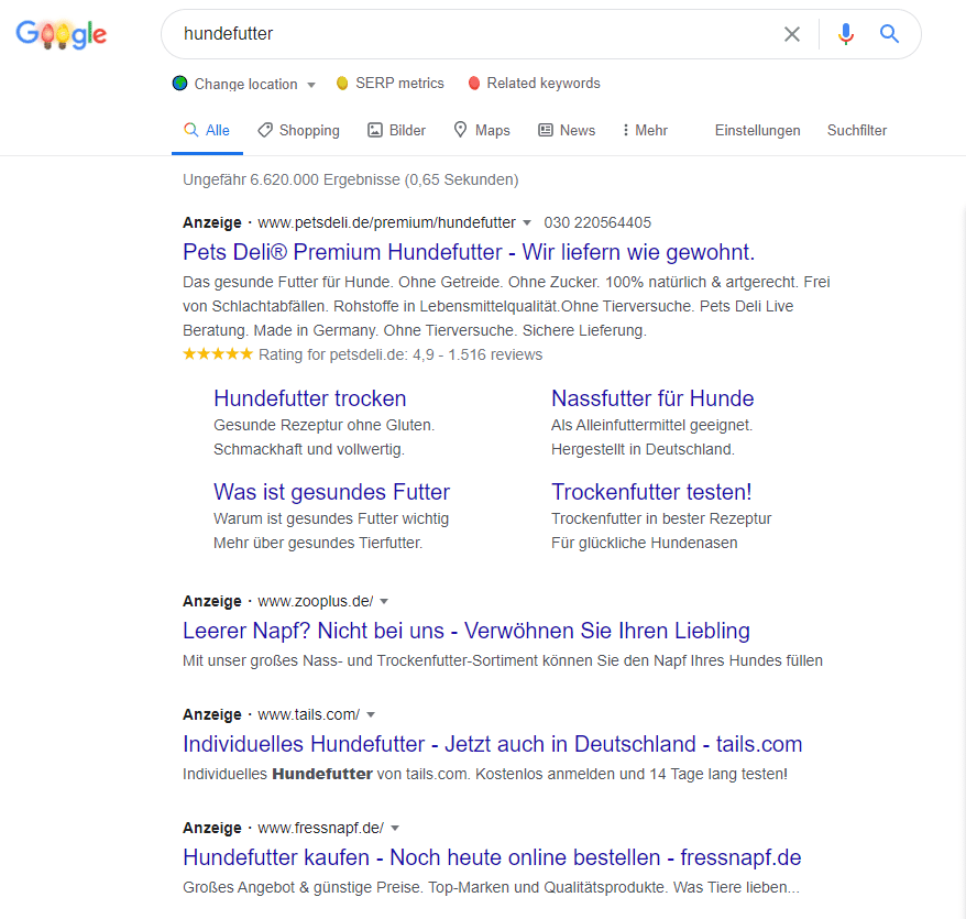 Google-Suche-Treffer_bezahlt